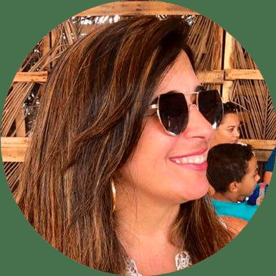 Marcia Andrea, cliente Dws