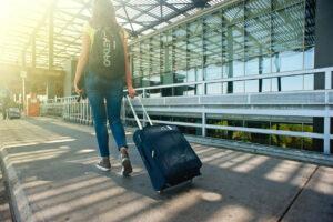 Para que serve seguro viagem?