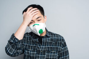 Quais os sintomas de covid?