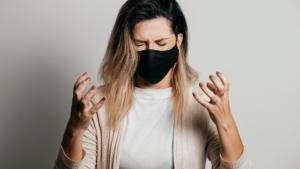 Saúde Mental Durante a Pandemia