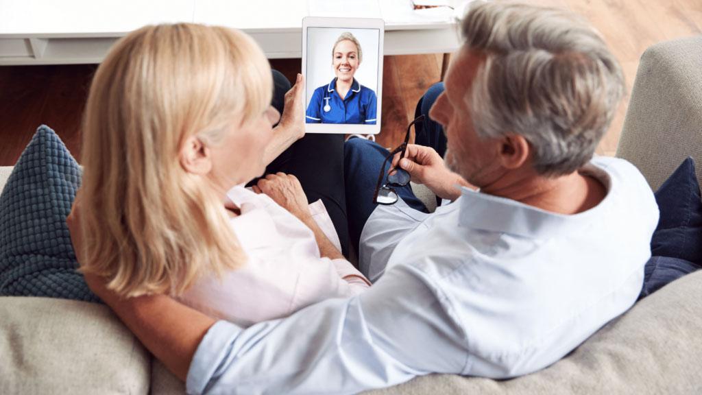 6 benefícios da telemedicina amil
