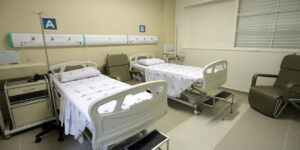 Apartamento ou enfermaria, como escolher?