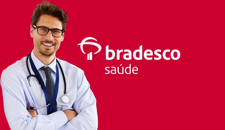 Plano empresarial Bradesco Saúde